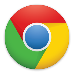 google chrome瀏覽器